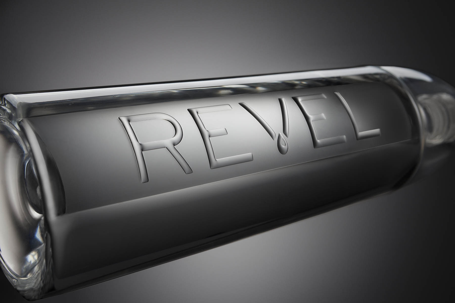 Revel water bottle | Dovis Bird Agency Reps