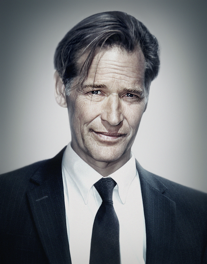 Actor James Remar celebrity portrait| Dovis Bird Agency Reps