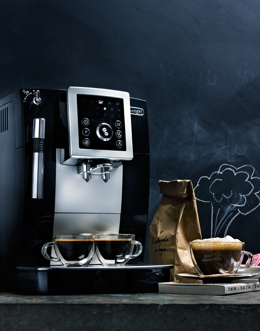 Delonghi Espresso Maker | Dovis Bird Agency