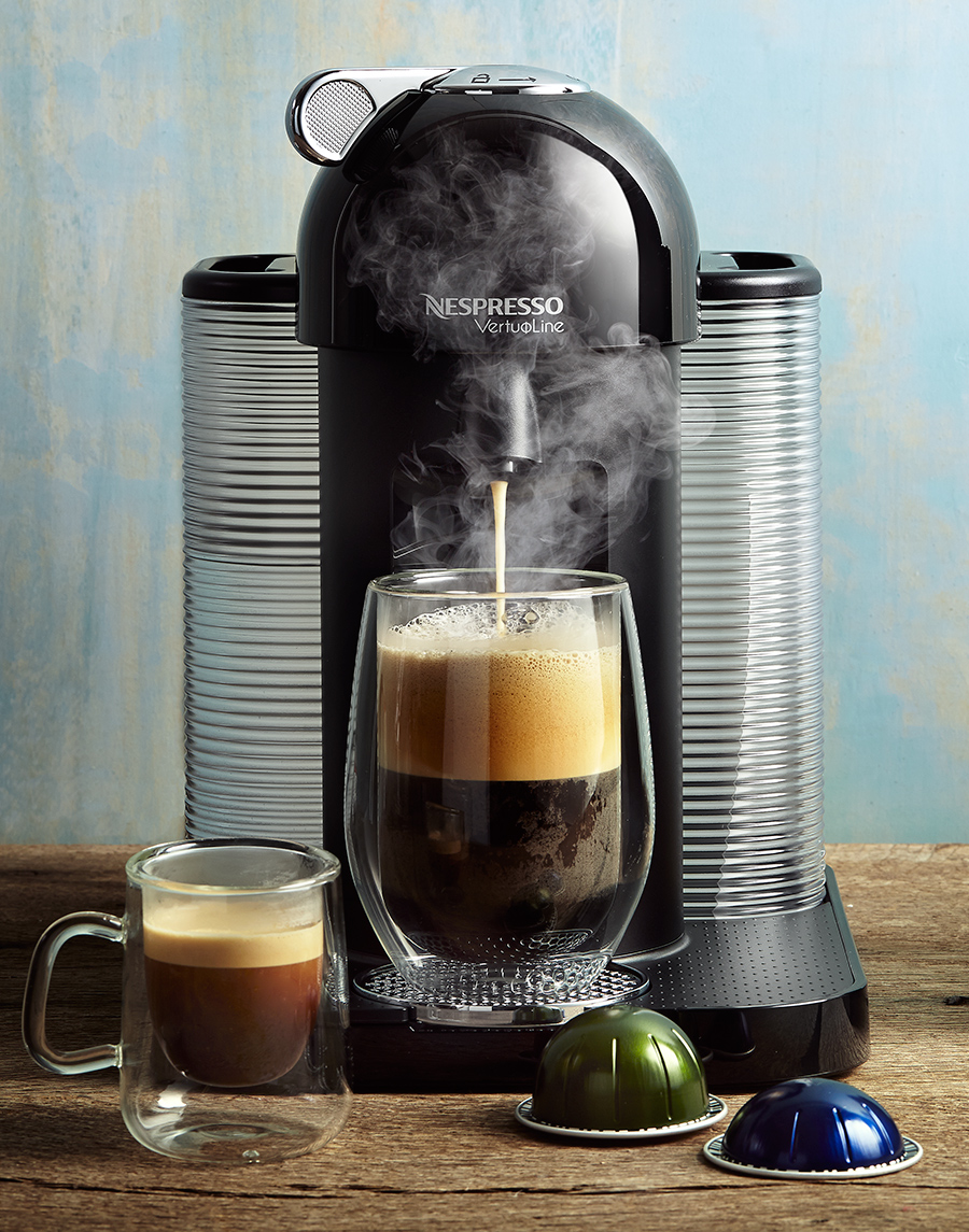 Nespresso coffee maker | Dovis Bird Agency