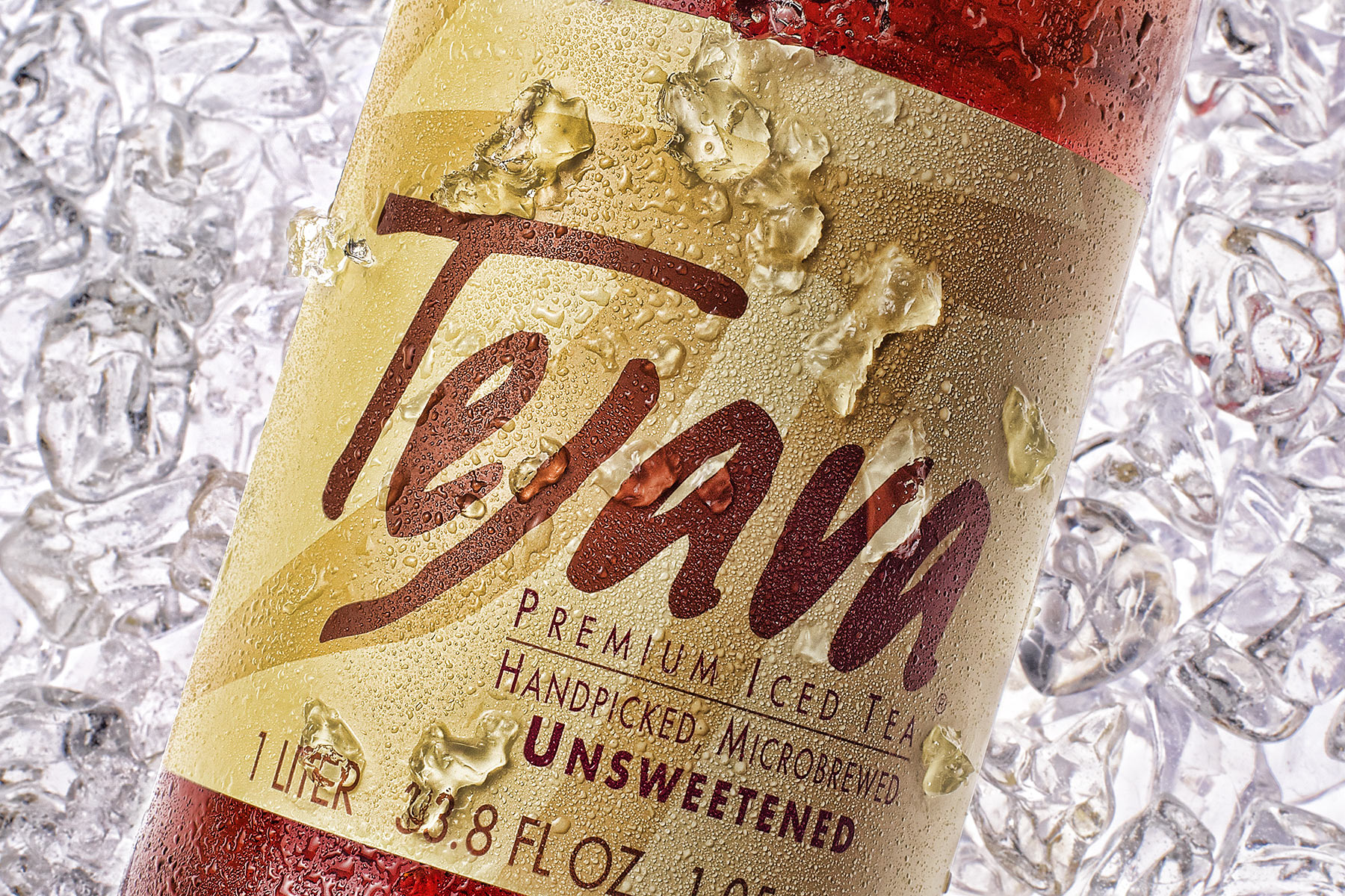 Tejava Iced Tea | Dovis Bird Agency Reps