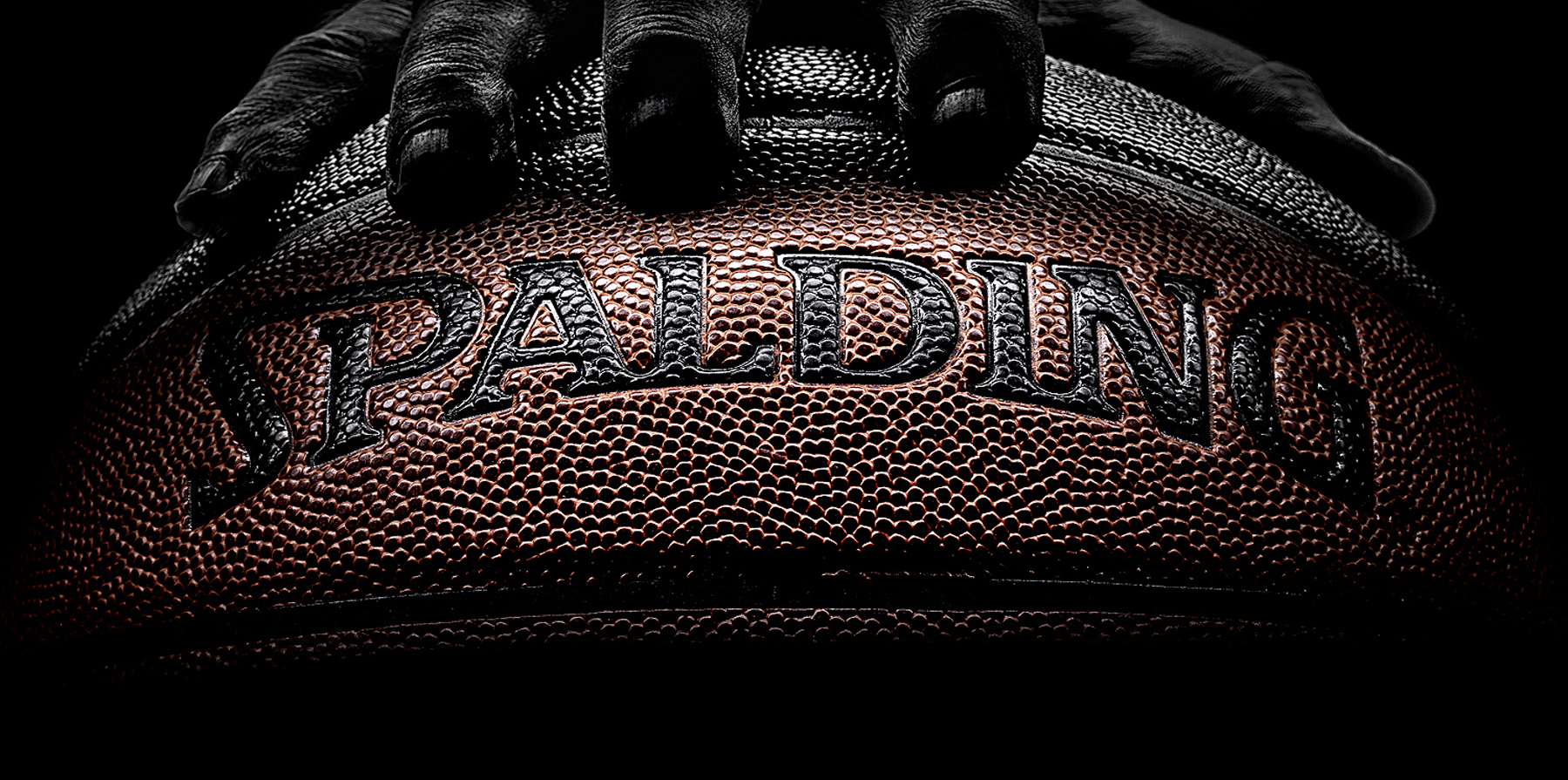 Spalding basketball | Dovis Bird Agency Photography