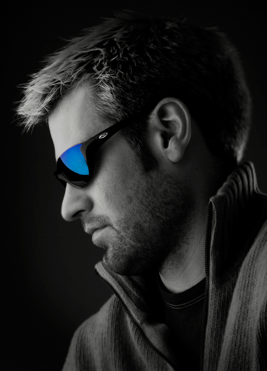 Smith Sunglasses product photography | Dovis Bird Agency Reps
