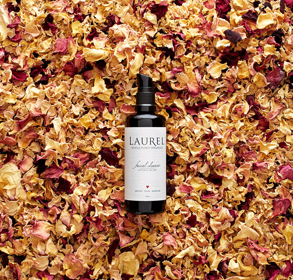 Laurel Organics  | Dovis Bird Agency Photography